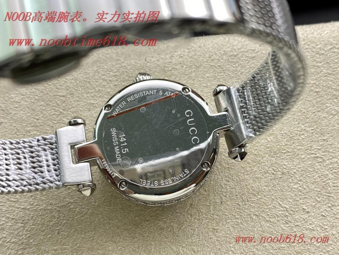 仿錶,精仿錶FINE IMITATION 原單 GUCCI古馳 27mm 女表
