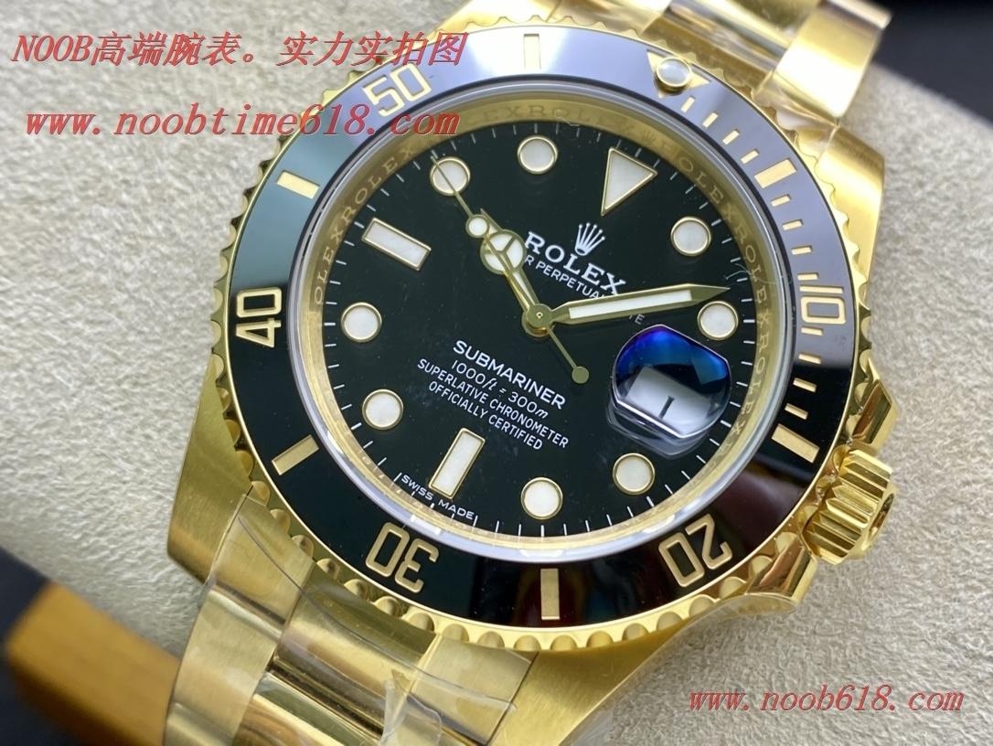 精仿手錶,仿錶VS factory勞力士最高版本3135機芯全金黑水鬼/全金藍水鬼,REPLICA WATCH
