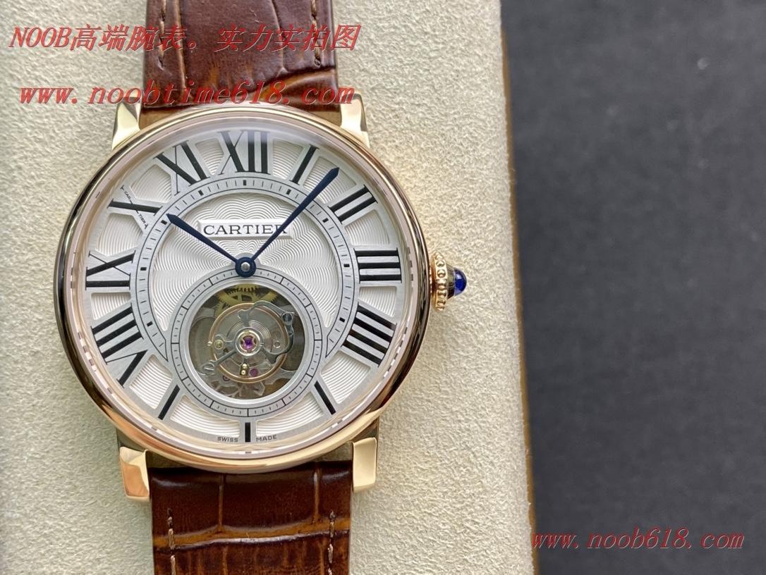 精仿手錶,仿錶BBR factory卡地亞氣球陀飛輪系列,N廠手錶