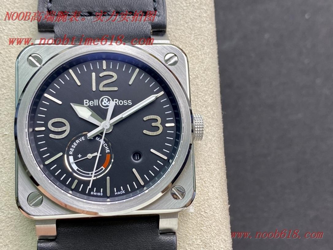 精仿手錶,仿錶BR 柏萊仕 自動機械 42mm