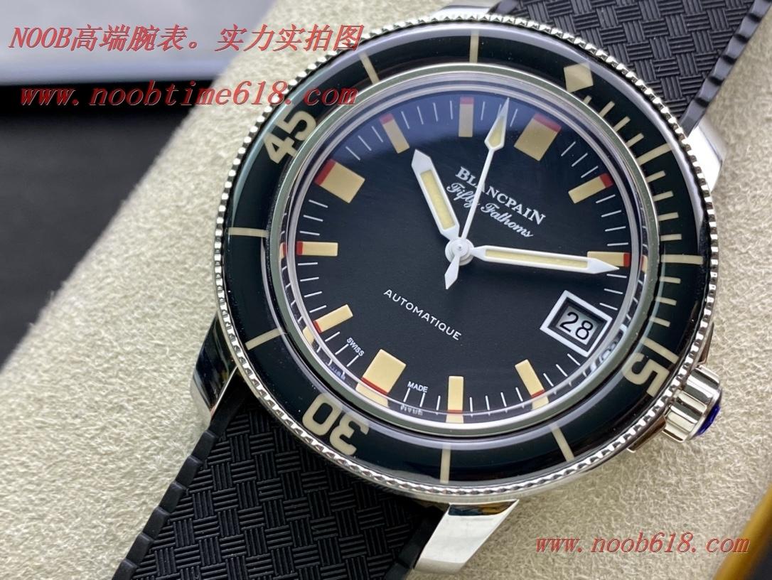 精仿手錶,仿錶復古款小尺寸梭子魚ZF廠手錶寶珀五十噚系列5008B腕表,N廠手錶