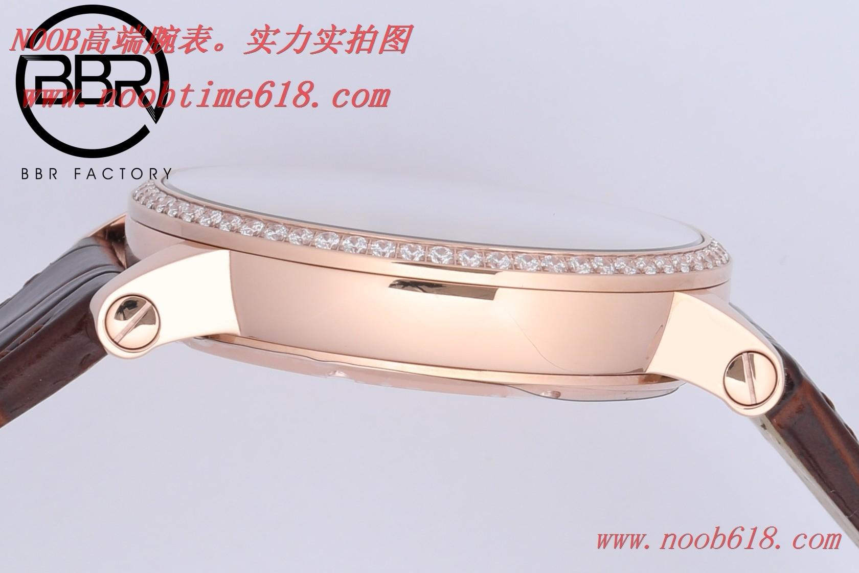 改裝錶,精仿手錶,REPLICA WATCH BBR factory卡地亞ROTONDE DE CARTER 系列型號:HPI00593,N廠手錶