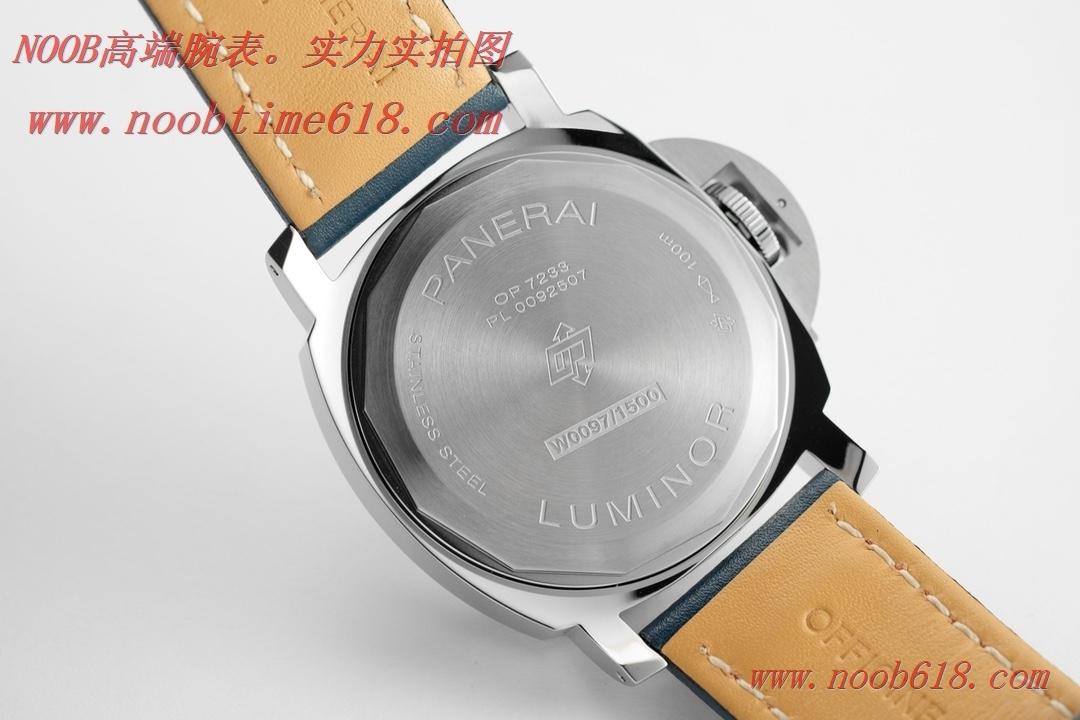 仿錶,精仿手錶REPLICA WATCH HW Factaory 首推新品Luminor廬米諾沛納海腕表Pam1085,N廠手錶