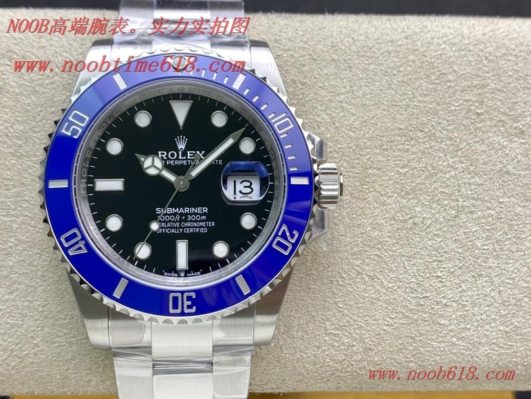 仿錶,精仿手錶REPLICA WATCH VS factory勞力士最新41mm藍水鬼,N廠手錶