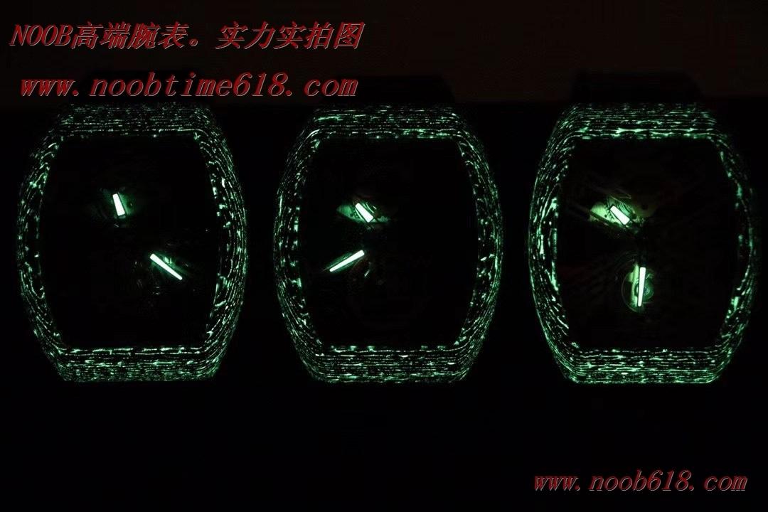 香港仿錶,複刻手錶,法蘭克穆勒 Frank Muller Vanguard V45碳纖維陀飛輪,WACTCH AGENT