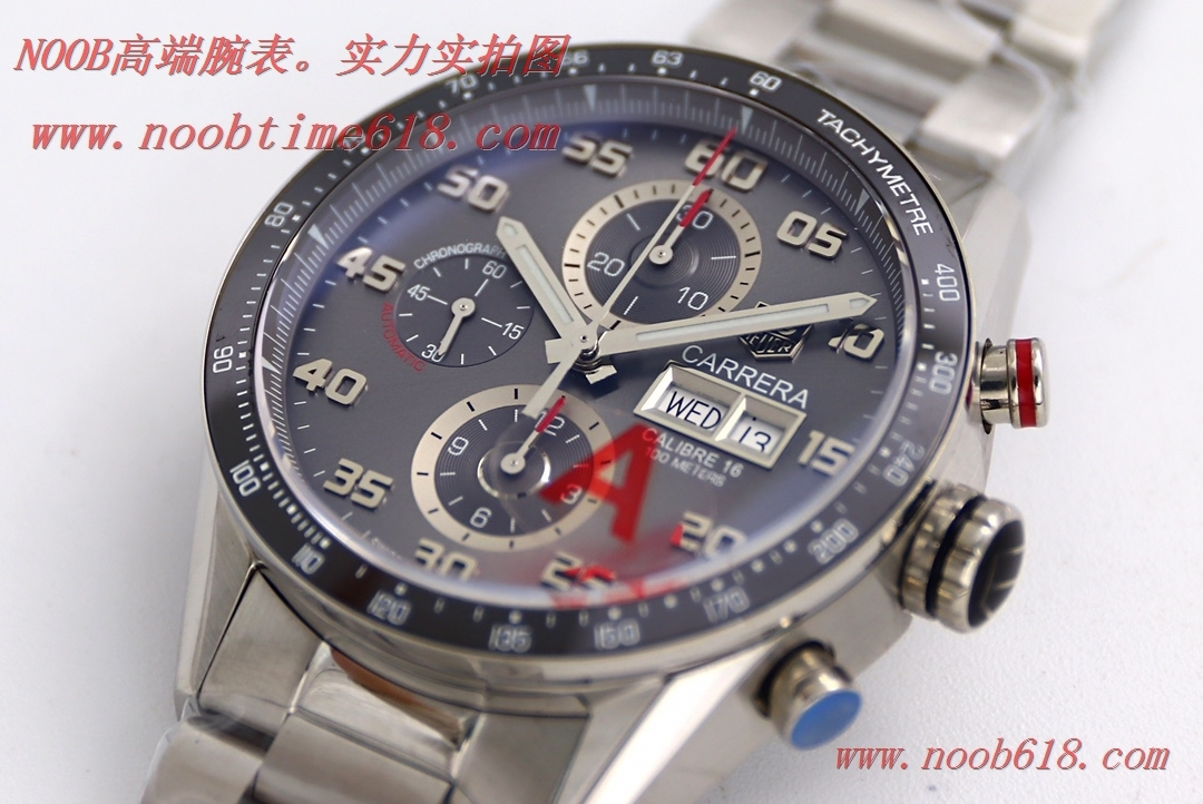 香港仿錶,精仿錶,REPLICA WATCH V6 FACTORY 泰格豪雅TAG HEUER