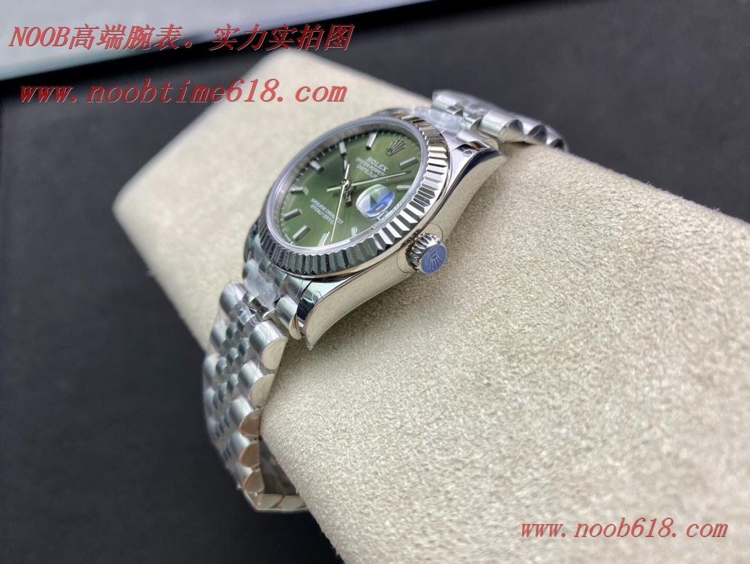 香港仿錶,臺灣手錶BP factory劳力士日志系列2836机芯31mm女表,N厂手表