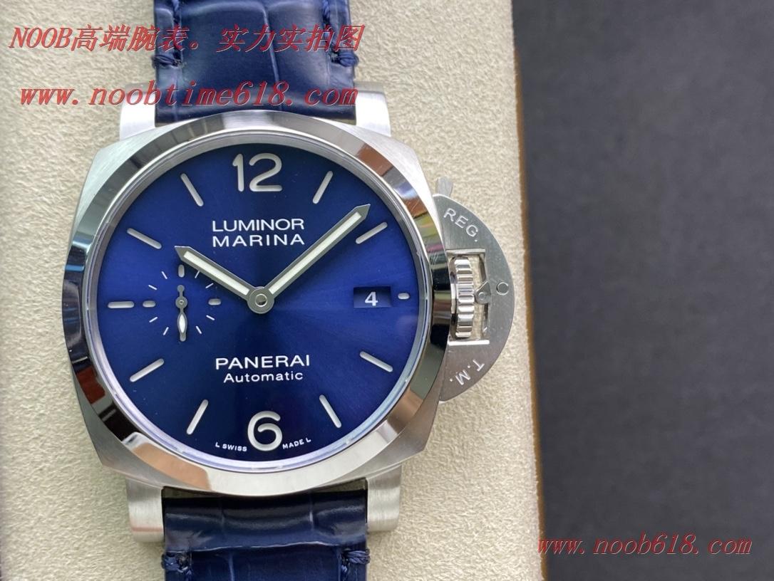 香港仿錶,臺灣手錶VS廠手錶 市場最高版本沛納海Luminor Marina PAM1393 42MM,N廠手錶