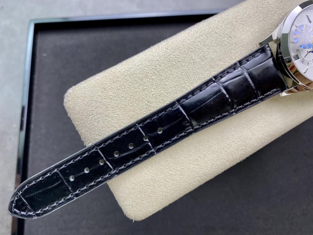 臺灣仿錶,精仿錶,GR factory百達翡麗複雜功能計時5396系列,N廠手錶