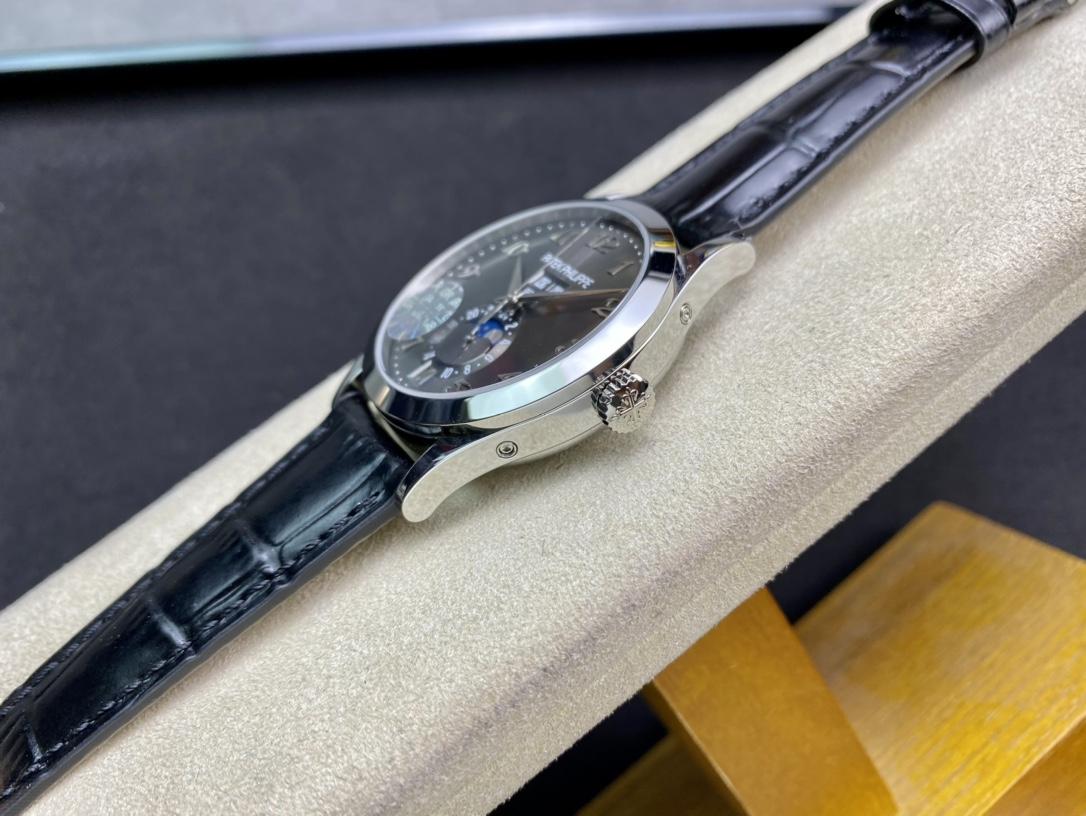 精仿錶,仿錶,GR factory百達翡麗複雜功能計時5396系列,N廠手錶