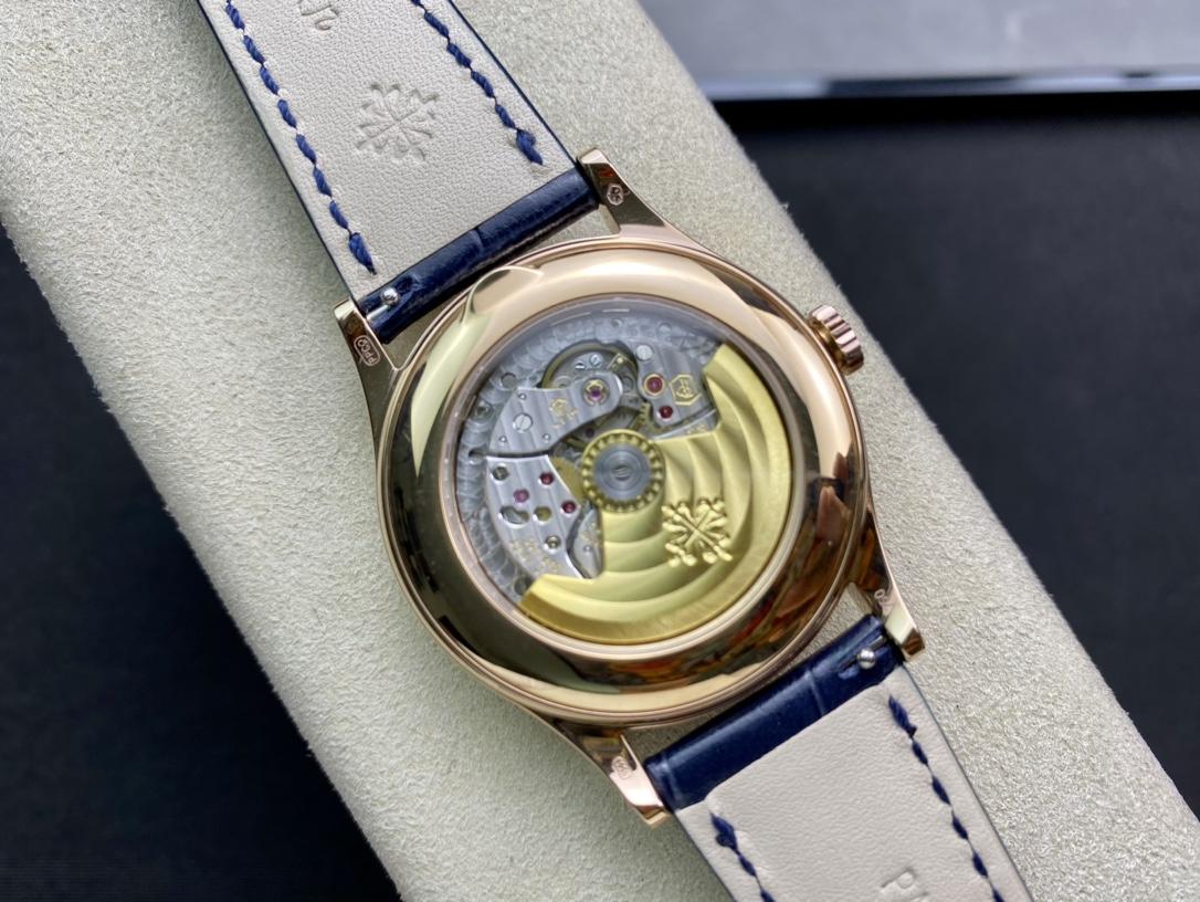 複刻手錶,複刻錶,GR廠手錶百達翡麗複雜功能計時5396系列,N廠手錶