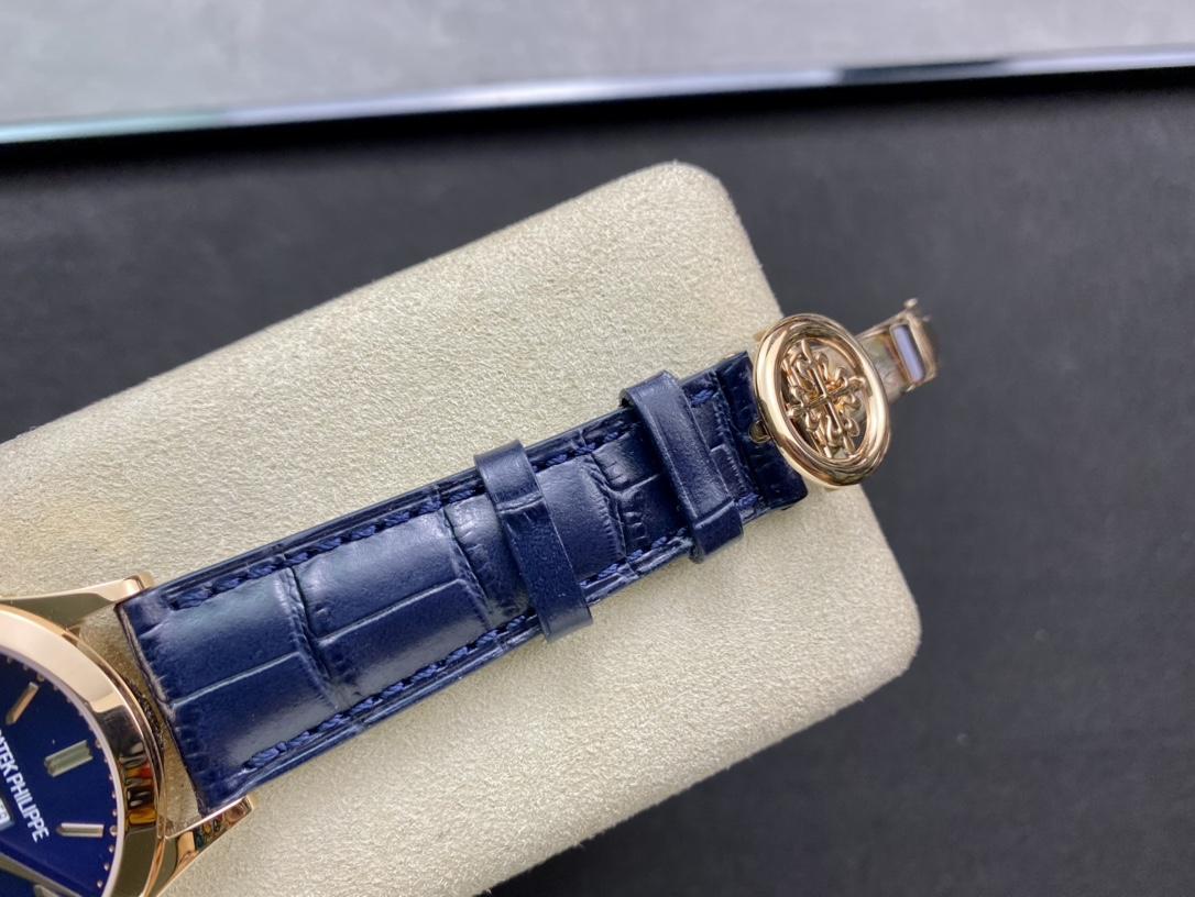 香港仿錶,精仿錶,GR廠手錶百達翡麗複雜功能計時5396系列,N廠手錶
