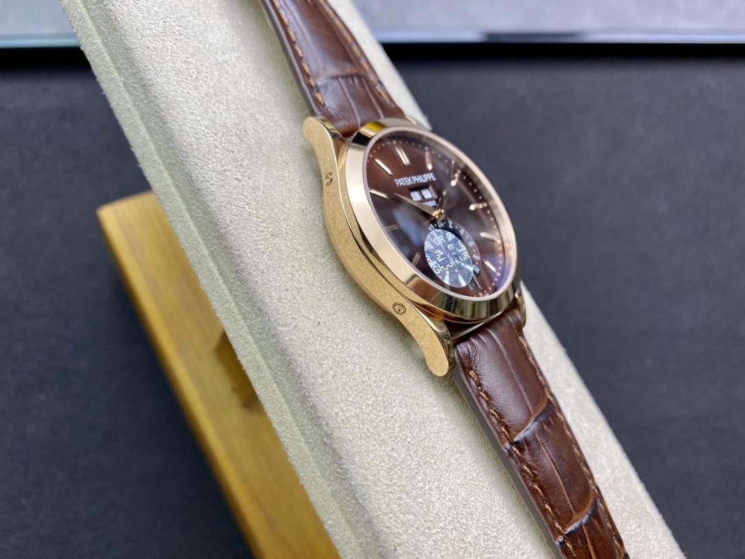 香港手錶,仿錶,GR廠手錶百達翡麗複雜功能計時5396系列,N廠手錶