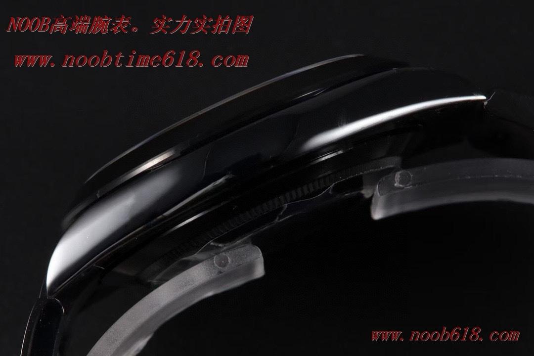 臺灣手錶,複刻手錶,GM FACTORY 勞力士黑色蠔式WILDMAN DATA