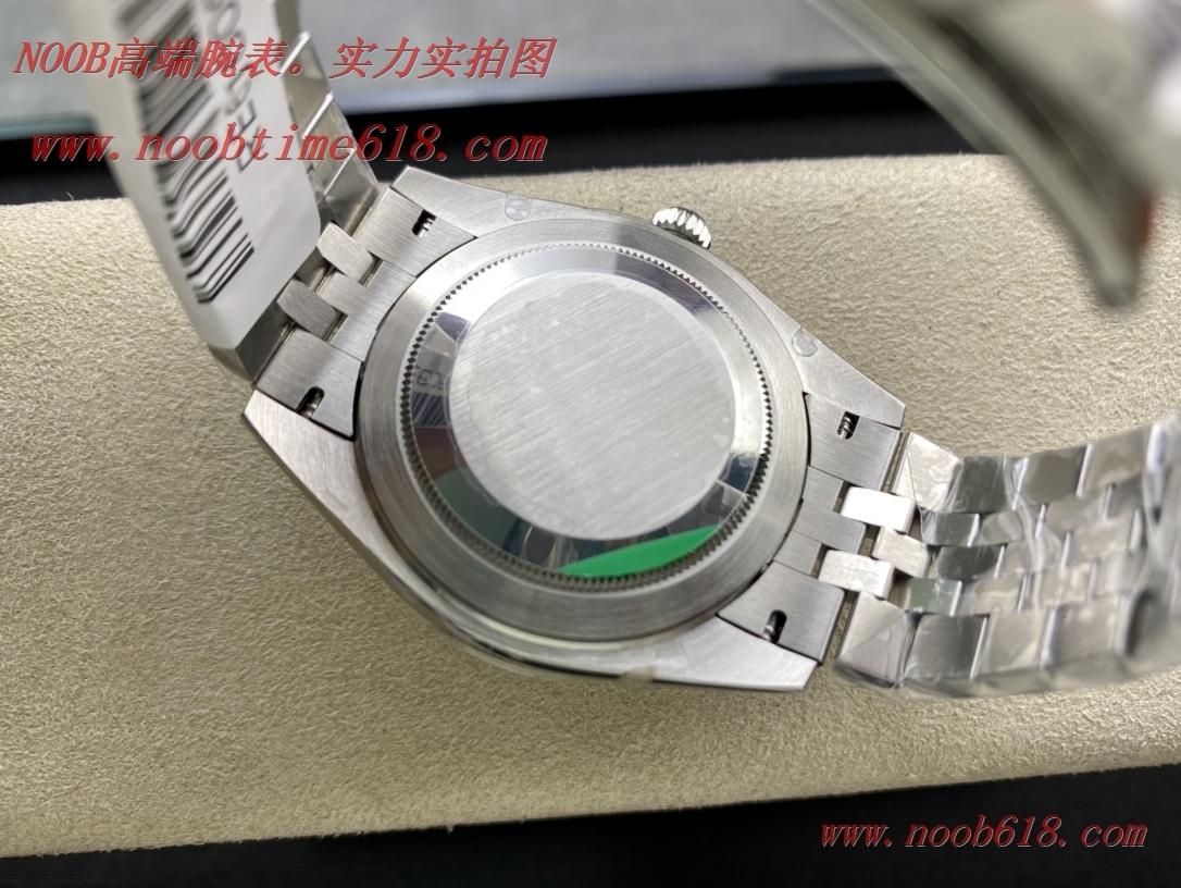 仿表,複刻錶,REPLICA WATCH CK Factory 勞力士41MM日誌型Cal.3235配備感應保卡獨立防偽碼