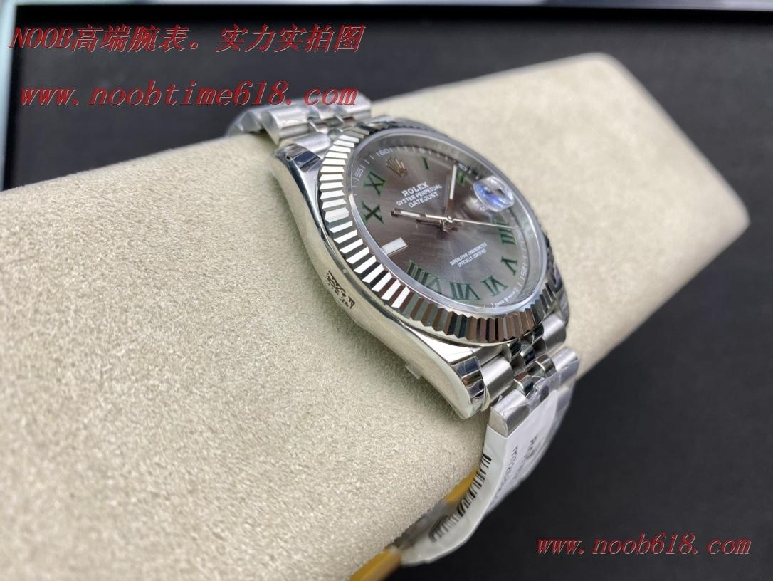 可以感應的勞力士保卡,日誌型41,精仿錶,複刻錶,REPLICA WATCH CK Factory