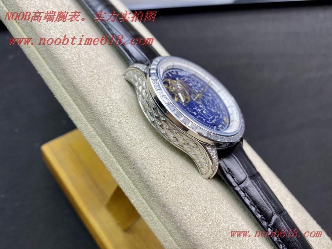軌道飛輪,複刻錶,仿錶,北斗星空軌道飛輪,JL factory積家大師系列軌道飛輪