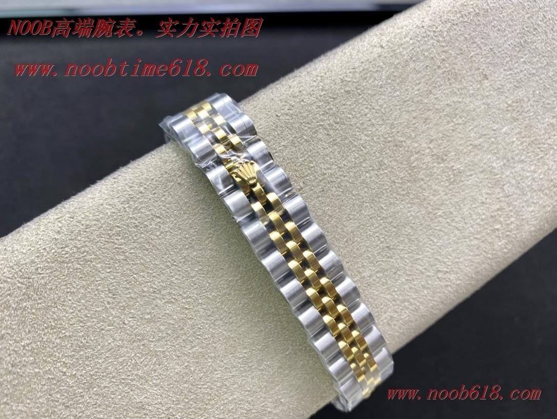 精仿錶,複刻錶,COPY WATCH WF FACTORY 出品,勞力士 女裝日誌型28㎜日誌型279174-0009