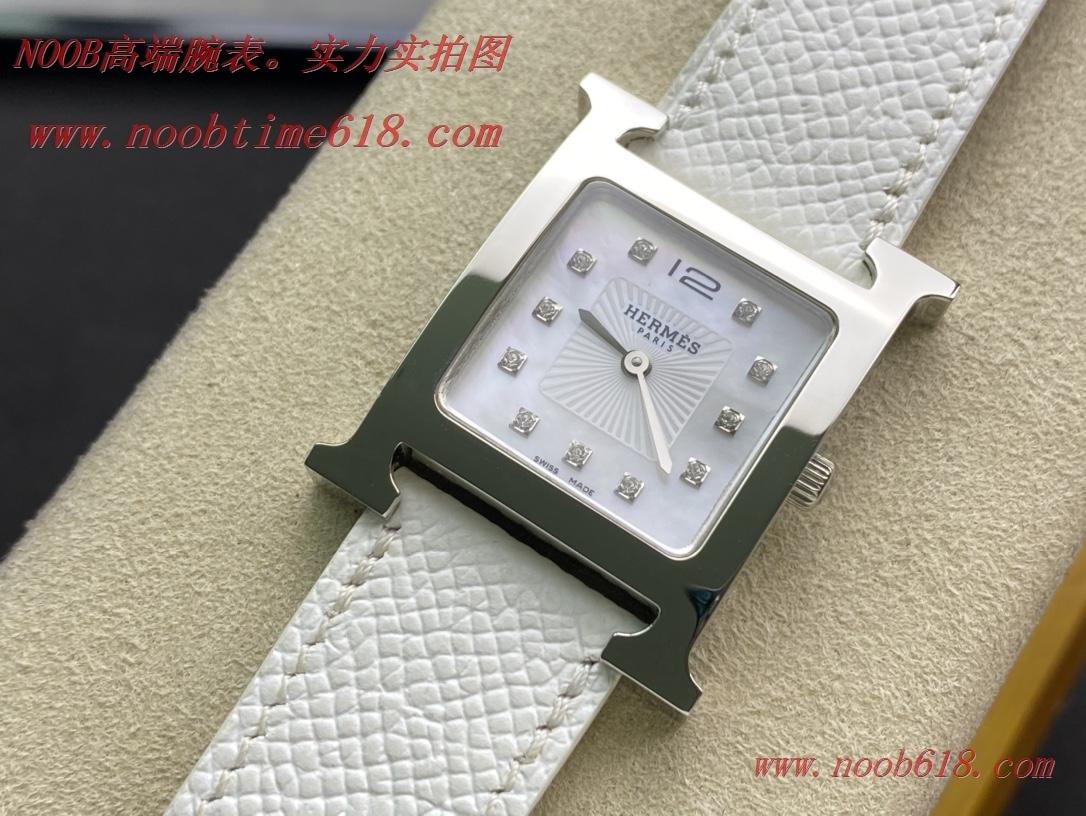 複刻手錶,複刻錶,COPY WATCH BV Factory 愛馬仕Heure H系列