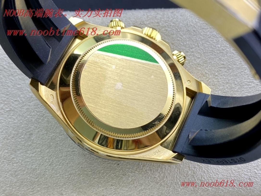 仿錶,精仿錶HQ factory rolex daytona 高品質迪通拿重金研發7750機芯只有兩檔(沒有空檔),n廠手錶