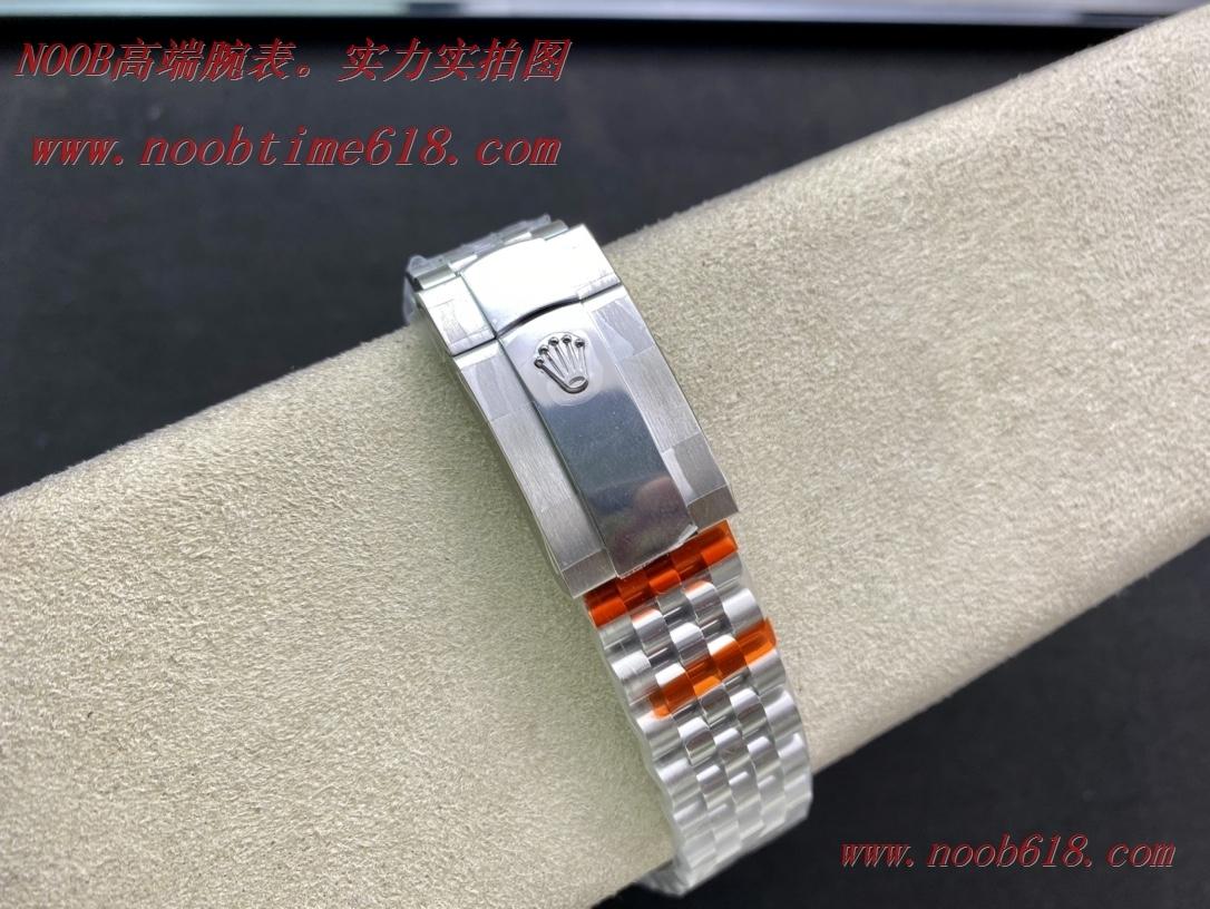 仿錶,精仿錶,EW Factory勞力士Rolex 3235自動機械機芯日誌型系列126331男士日誌型41MM腕表