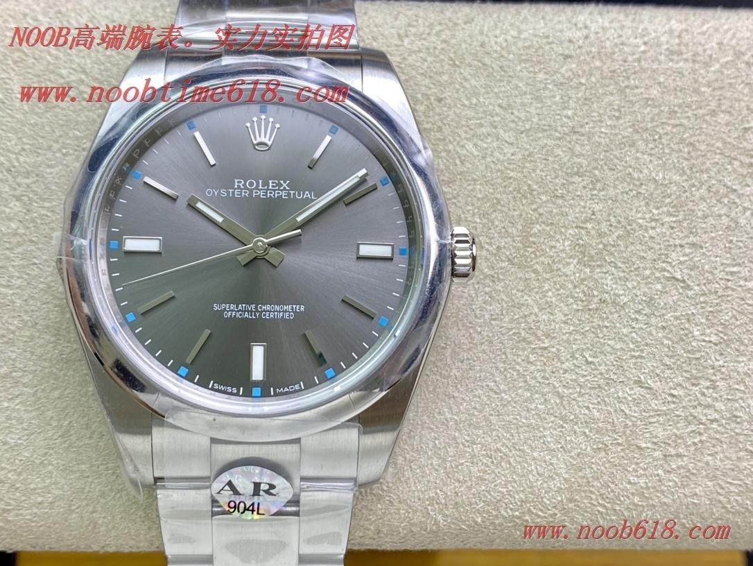 仿錶AR factory勞力士R0LEX-114300蠔式恒動系列