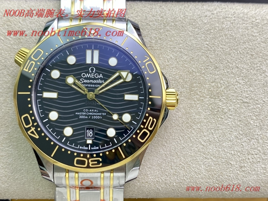 臺灣仿錶哪里買,香港仿錶OR Factoy 歐米茄OMEGA海馬300米,N廠手錶