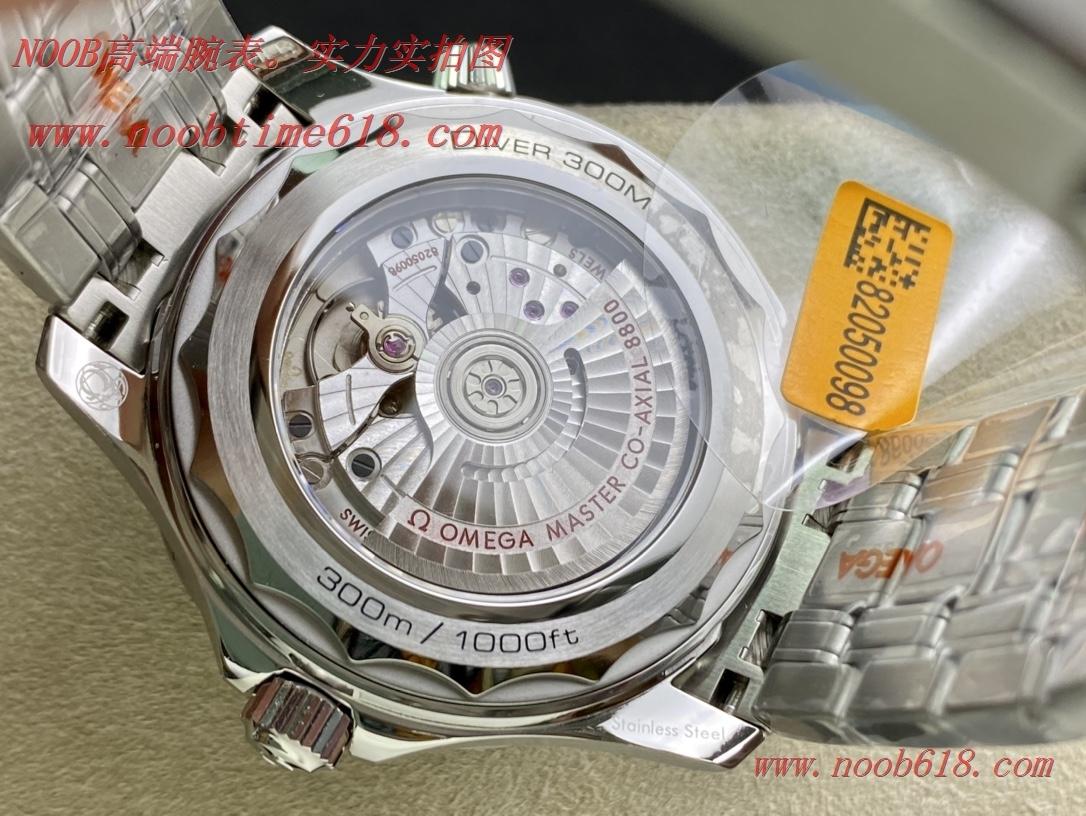 香港仿錶哪里買,臺灣仿錶OR Factoy 歐米茄OMEGA海馬300米,N廠手錶