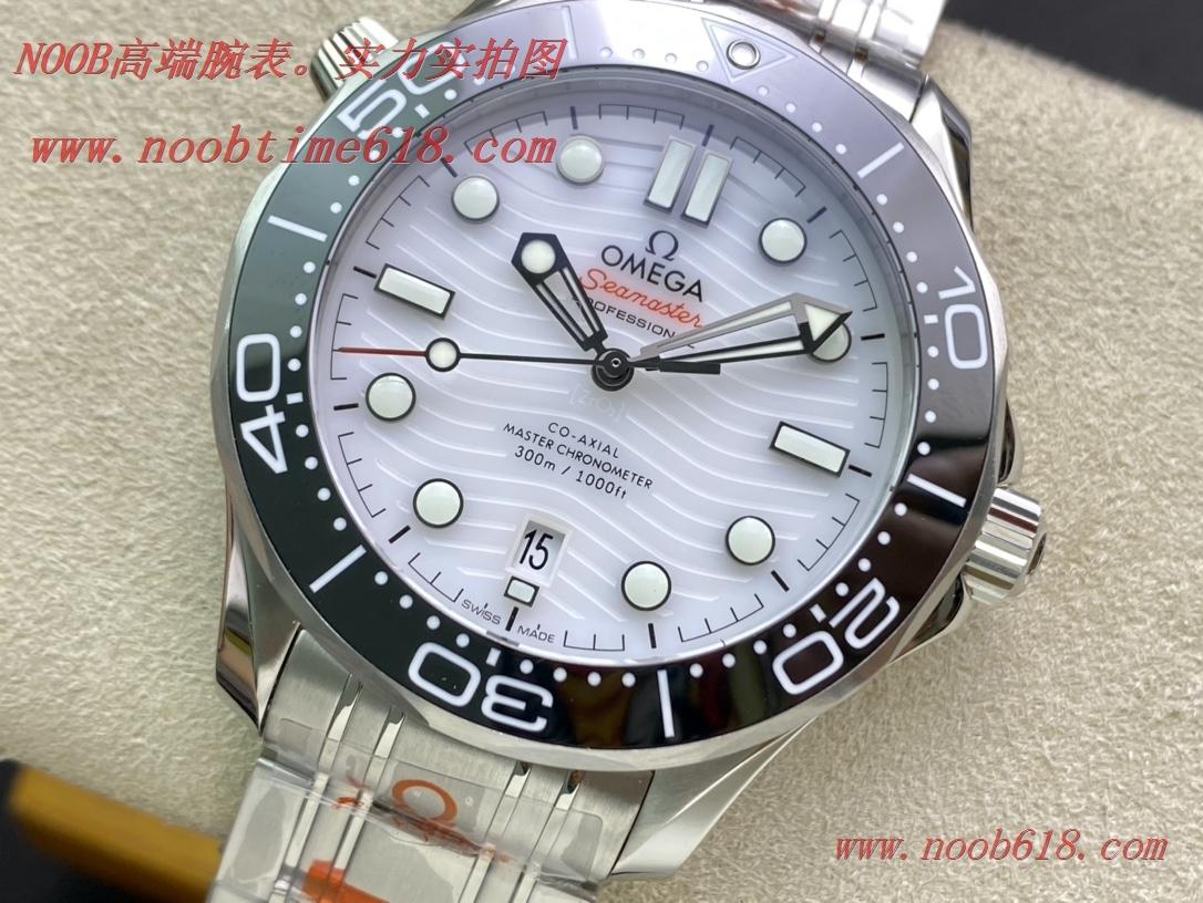 香港仿錶,臺灣仿錶OR Factoy 歐米茄OMEGA海馬300米,N廠手錶