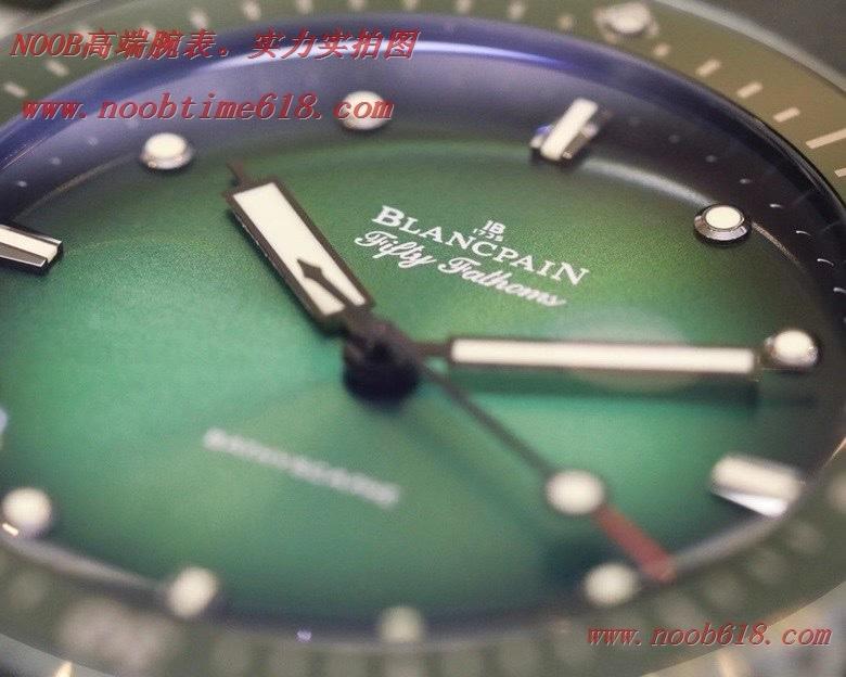 仿錶,GF廠手錶全新寶珀五十尋系列50尋深潛器無溝雙髻鯊5005限量版腕表臺灣手錶