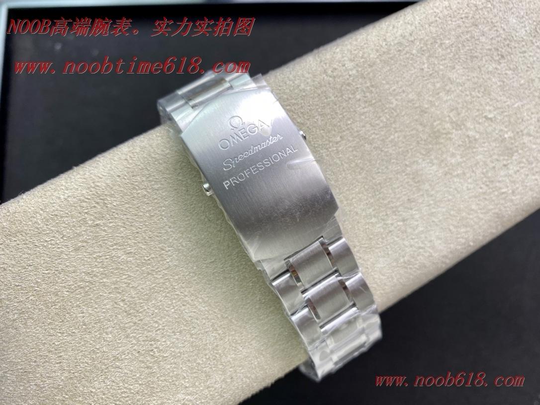 仿錶,OM factory全新omega歐米茄登月超霸專業月球表,N廠手錶