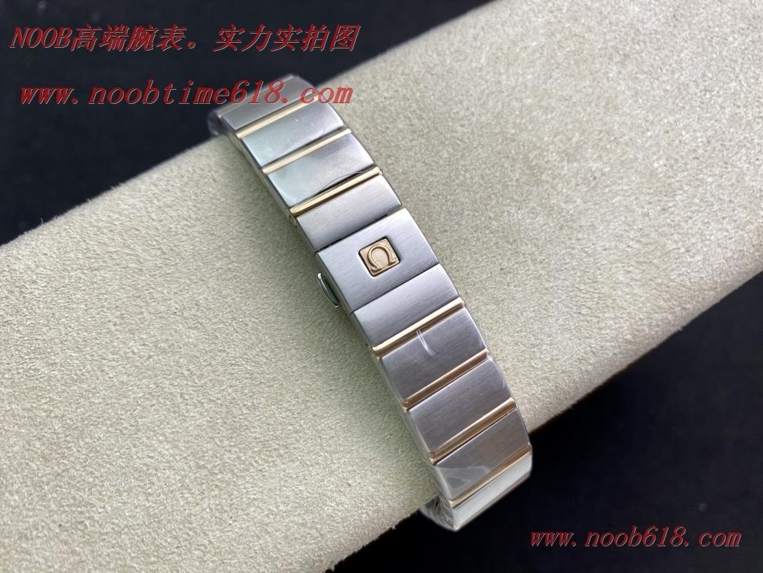 仿錶,TW廠手錶歐米茄星座系列瑞士石英女款,N廠手錶