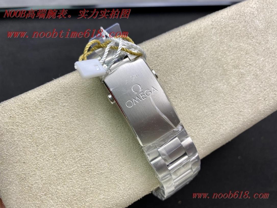 仿錶,OM廠手錶最強v3版8900海馬系列海洋宇宙600米腕表複刻手錶