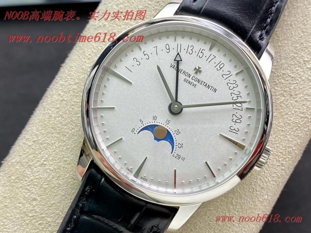 REPLICA WATCH ,Vacheron constantin 江詩丹頓傳承系列的星辰和逆跳日曆款腕表型號4010U/000R-B329複刻手錶