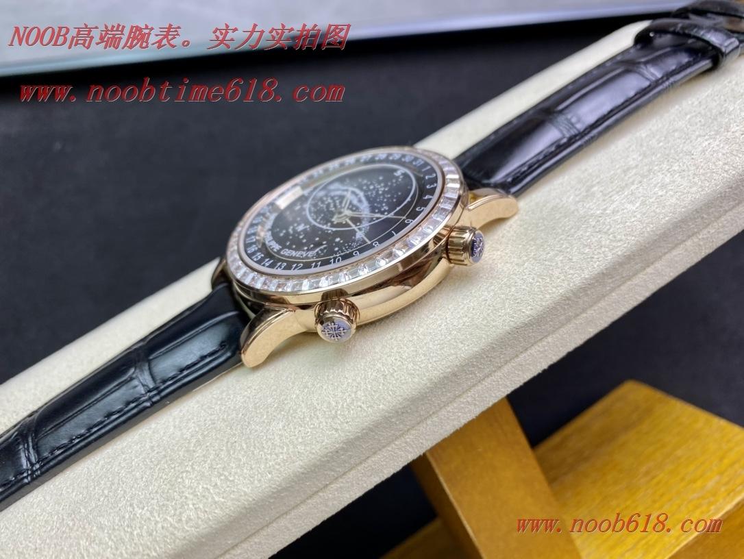 仿錶,PP Factory頂級複刻PP百達翡麗星空5102天月款日內瓦蒼穹系列複刻手錶