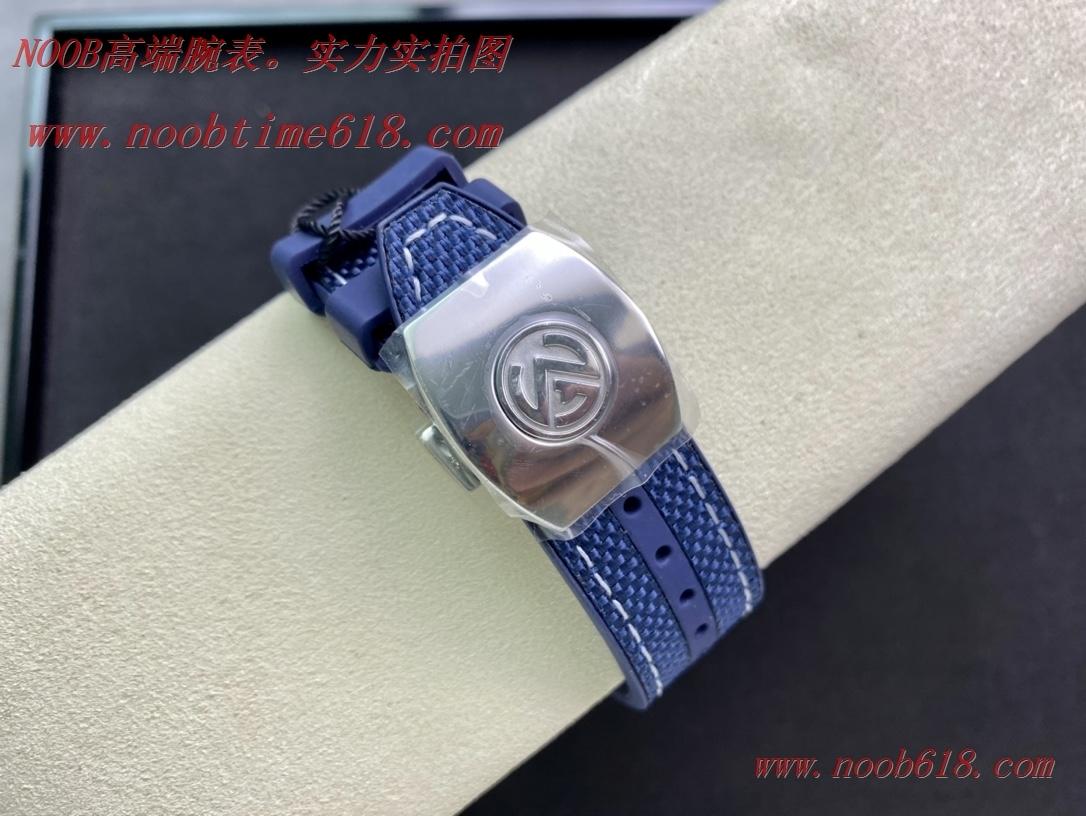 仿錶,ABF廠手錶法蘭克/法穆蘭藍遊艇V45系列複刻手錶