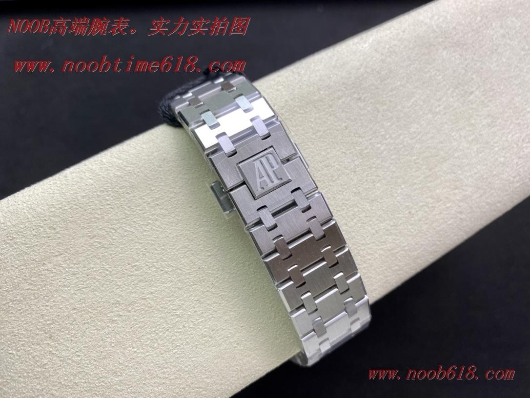 NOOB廠手錶官方旗艦店,BF廠手錶愛彼AP皇家橡樹系列多功能腕表26574,26606香港仿錶