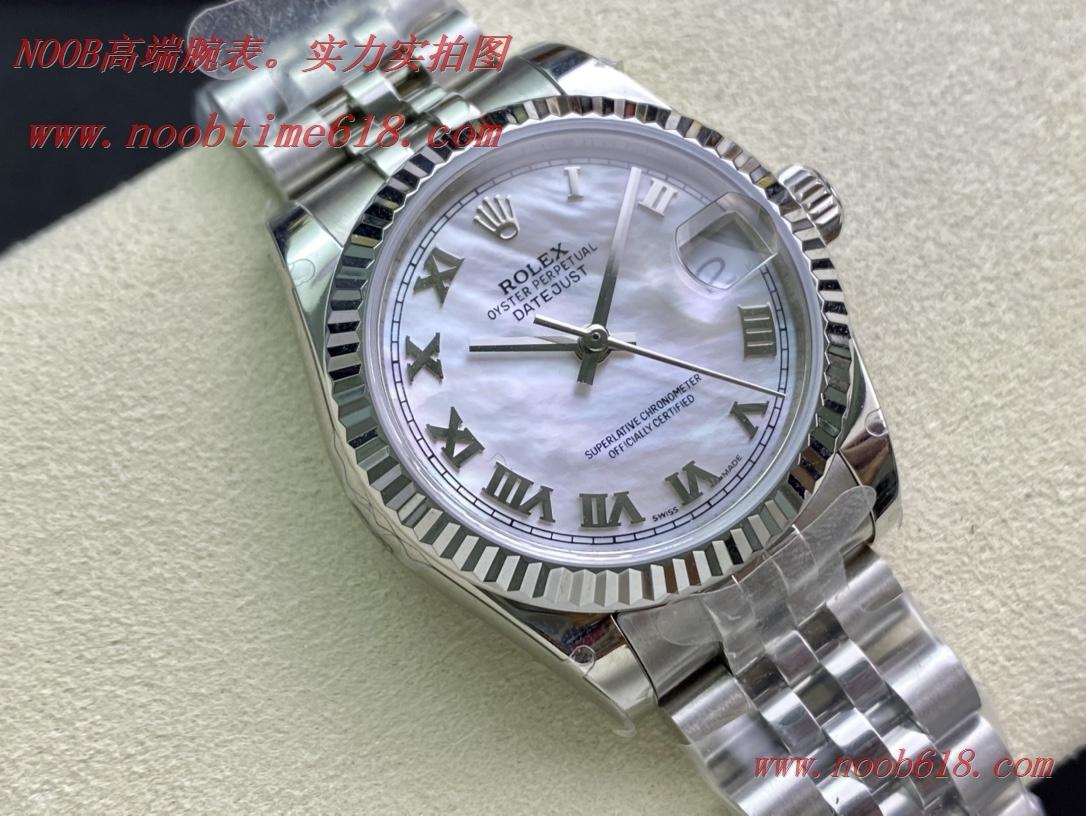 仿錶,REPLICA WATCH BP factory rolex datejust劳力士 日志31mm 2836机芯