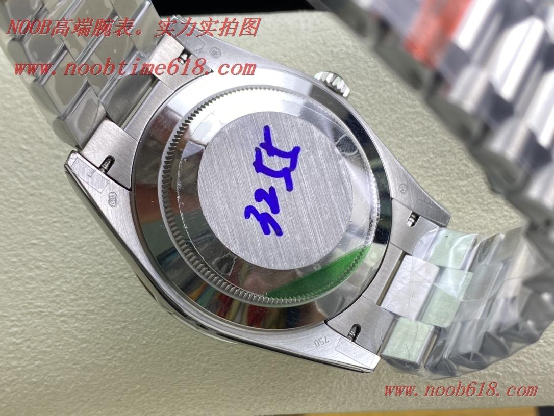 仿錶,REPLICA WATCH BP factory rolex day-date勞力士星期日志系列雙曆3255機芯40mm複刻手錶
