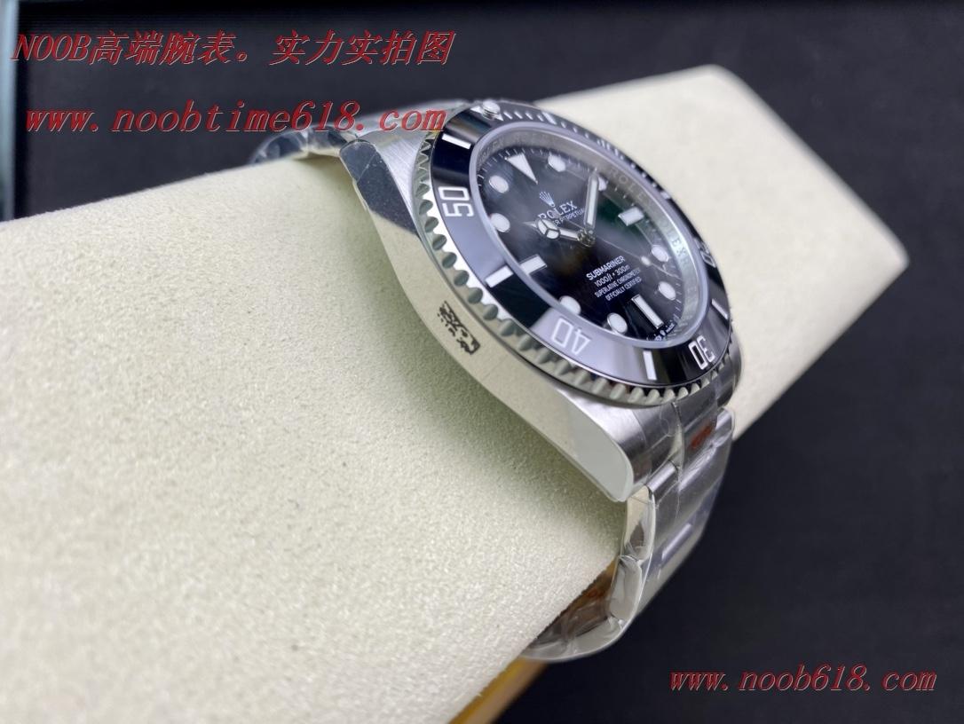 仿錶,EW廠手錶2020新款勞力士無曆黑水鬼潛航者41系列,N廠手錶