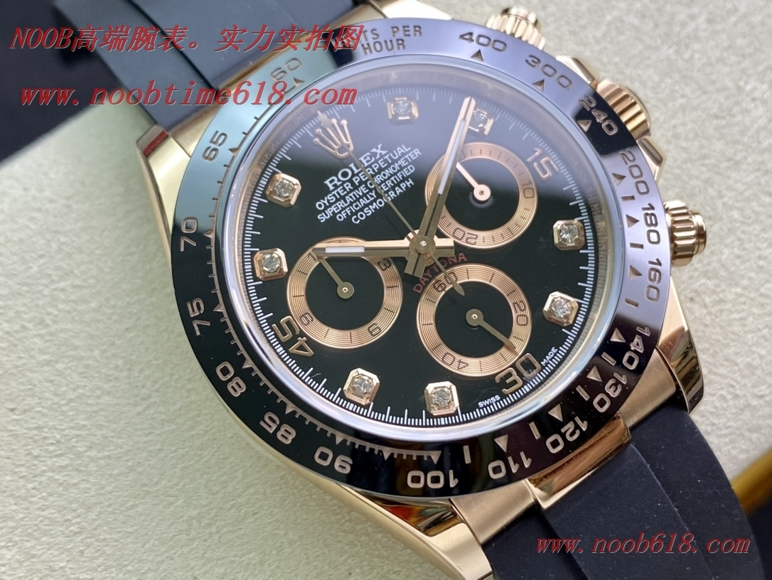仿錶,REPLICA WATCH Blaken改裝廠勞力士Rolex daytona宇宙計型迪通全m116515複刻手錶