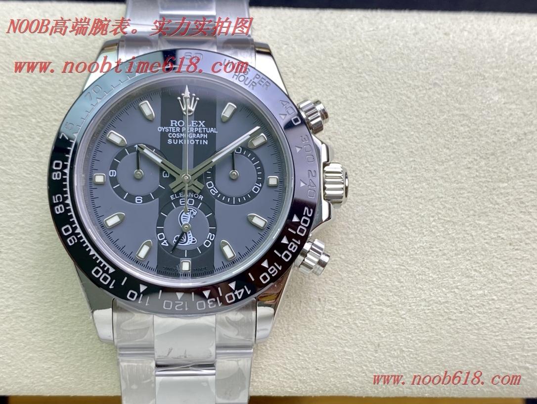 仿錶,REPLICA WATCH Blaken改裝廠 勞力士Rolex daytona宇宙計型迪通拿定制款ELEANDR EDITION WILDMAN複刻手錶