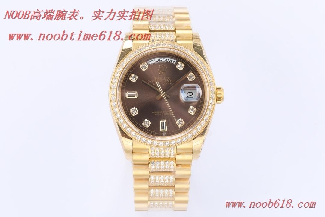 複刻手錶,EW廠手錶勞力士星期日志型36MM複刻手錶