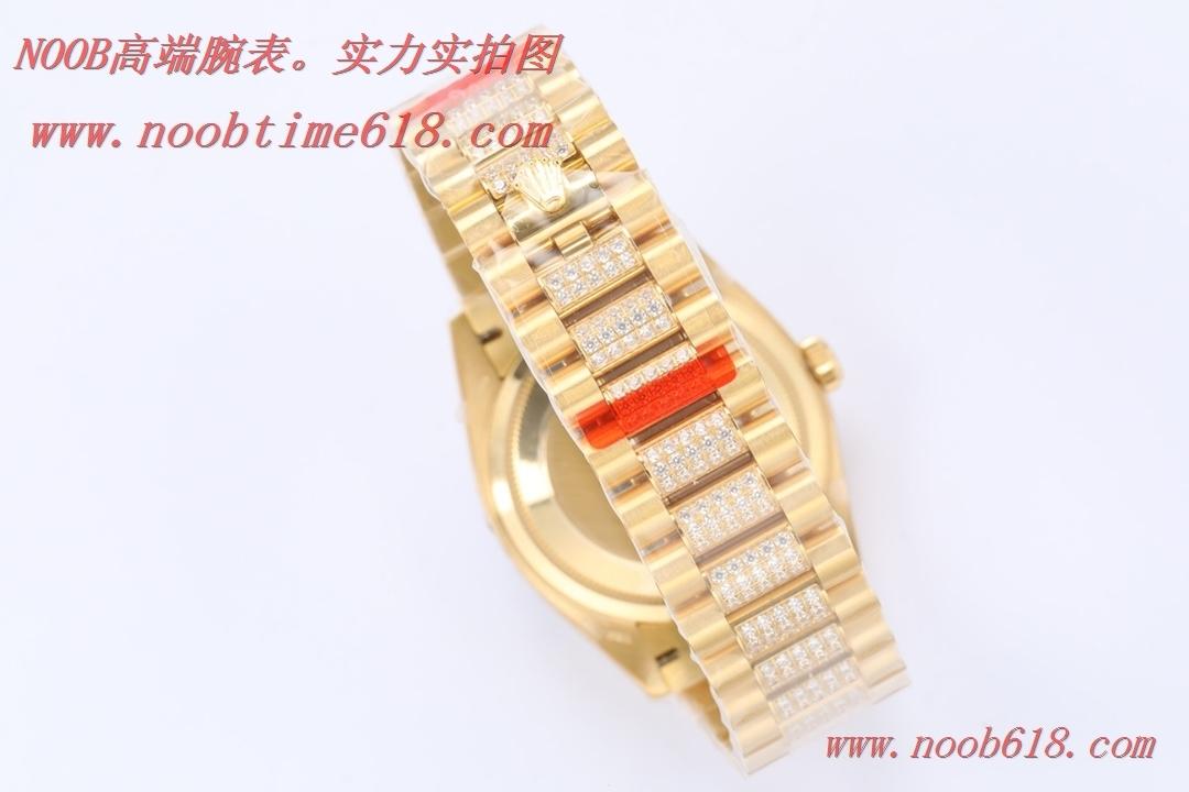 仿錶,EW廠手錶勞力士星期日志型36MM複刻手錶