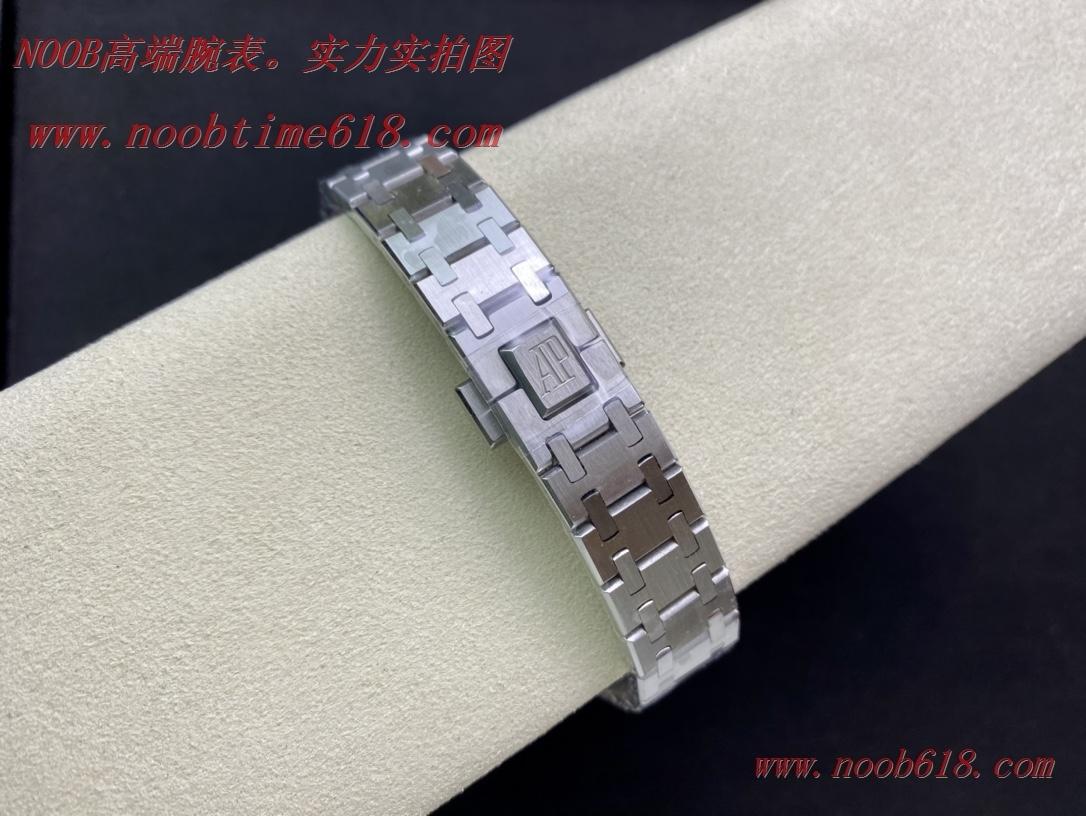 愛彼官方網站,8F廠手錶愛彼機械女表77350/77351型號34mm精仿手錶