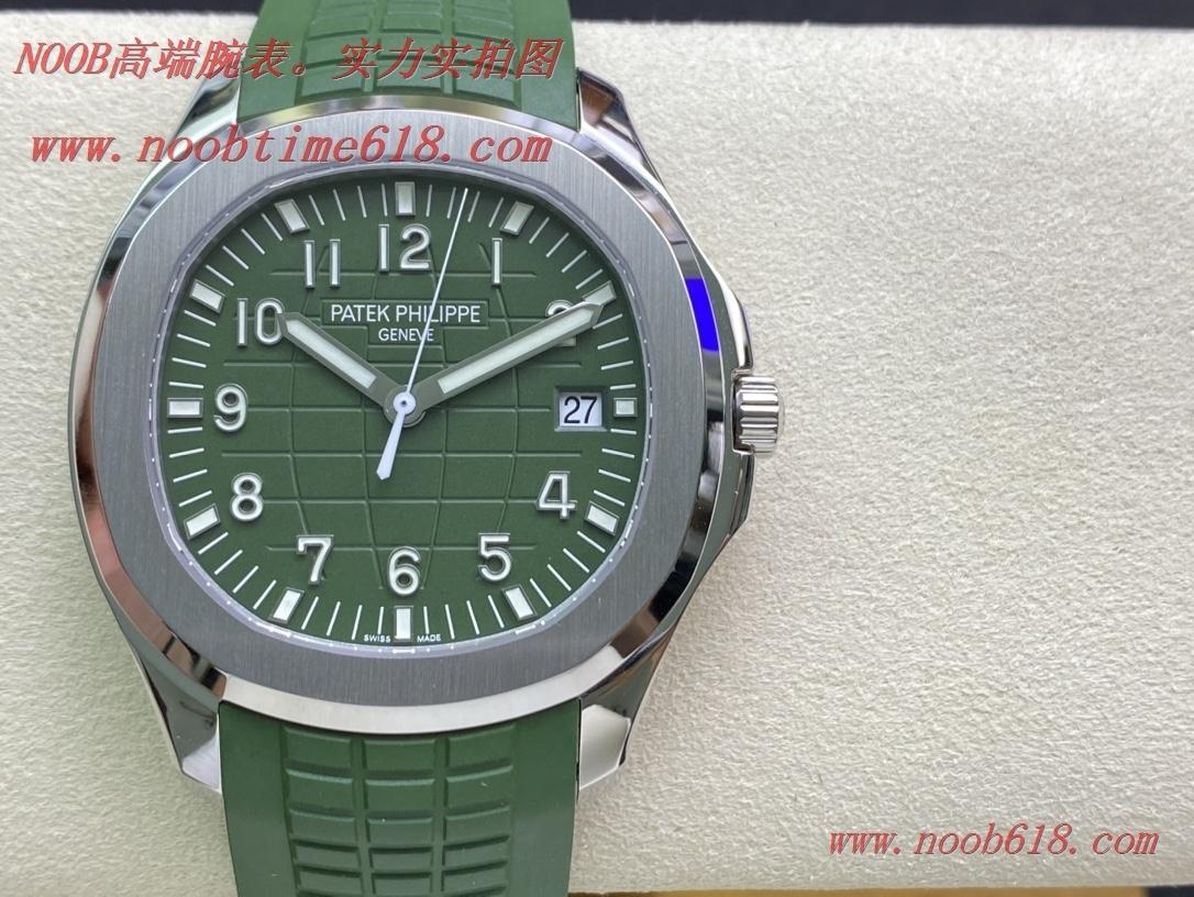 百達翡麗官方網站,3K廠手錶百達翡麗5168手雷42mm仿錶
