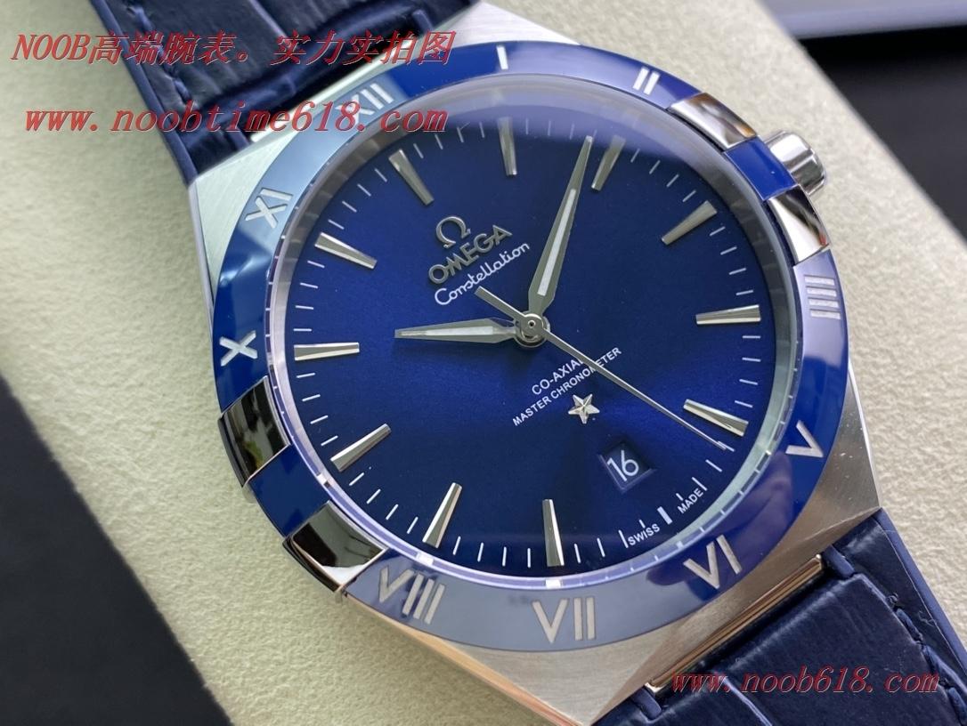 REPLICA WATCH 歐米茄OMEGA第五代星座系列41MM仿錶