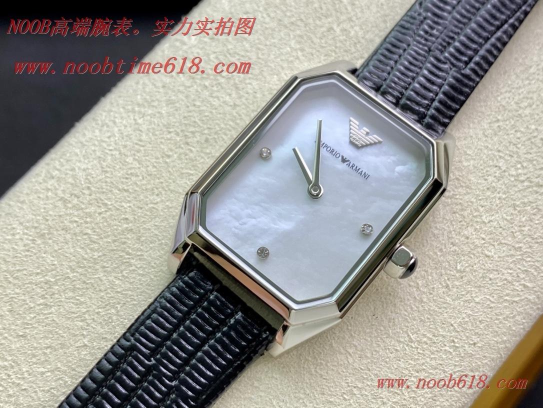 原單手錶,ARMANI/阿瑪尼 AR11148 、AR11149、AR11302、AR80028官網最新款 兩針小方形錶盤