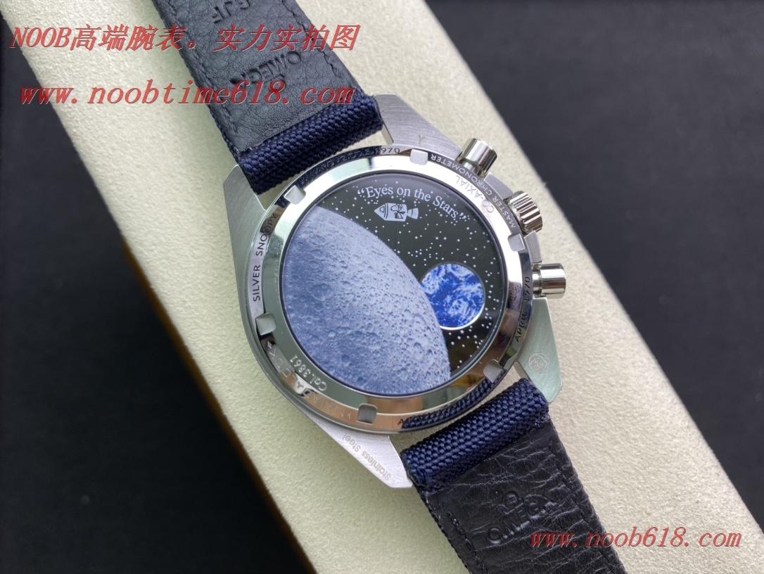 """仿錶,OM廠手錶全新歐米茄OMEGA超霸""""史努比獎""""50周年紀念腕表霸氣登場專業月球表"""