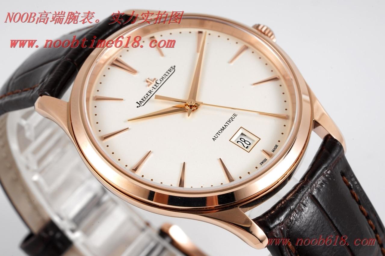 仿錶,ZF廠手錶極簡主義超薄設計積家超薄大師Q1288420腕表V3版複刻手錶